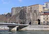 Fort Saint Jean (Ecole Nationale du Trésor Public)