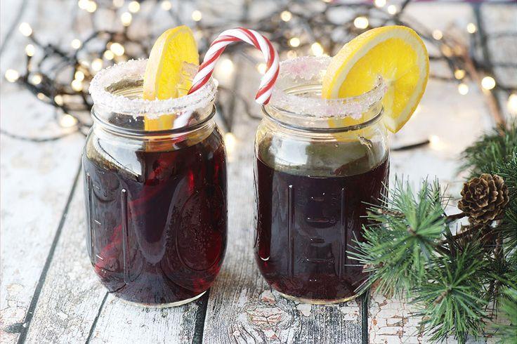 Går det att blanda drinkar på julmust? Absolut! Vi har samlat 5 enkla recept att testa i vinter. Kanske hittar du en kombination du tycker om!