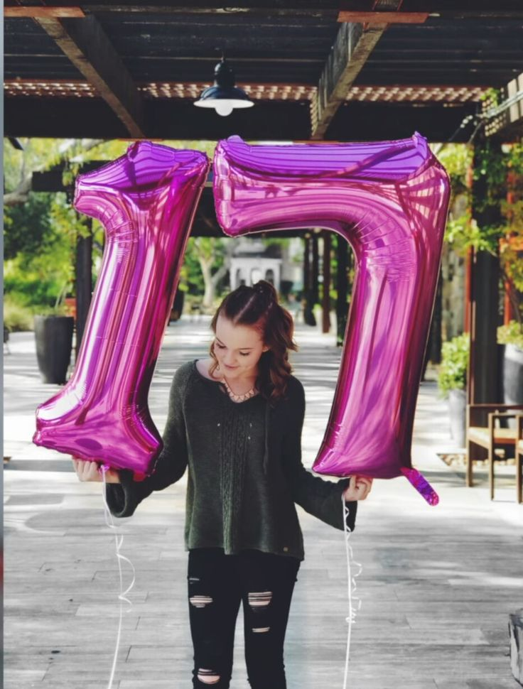 25+ Best Ideas About 17th Birthday On Pinterest