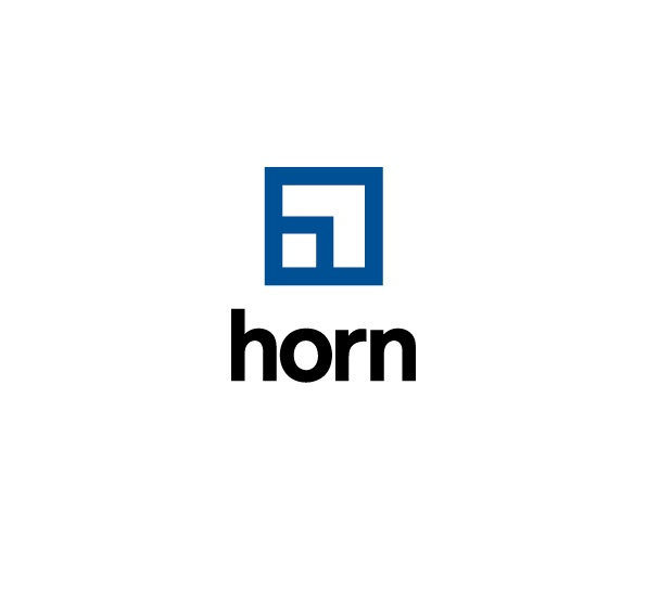 Logo for an investment firm in Iceland.