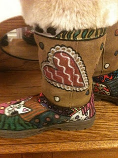 1000 Images About Rainbow Uggs On Pinterest Ugg Classic