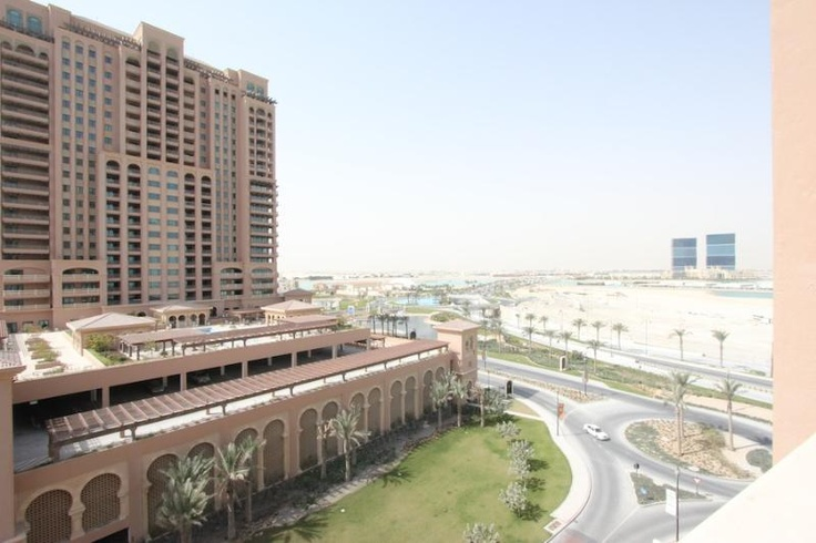 apartments for rent in Doha