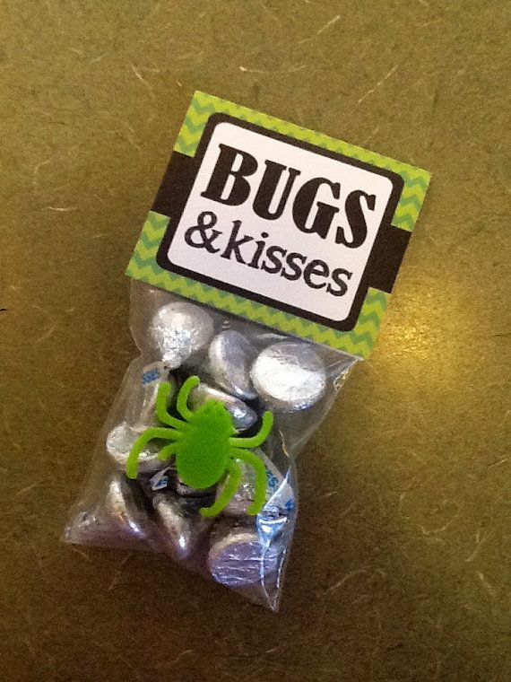 147 best Halloween images on Pinterest Halloween prop, Halloween - halloween gift bag ideas