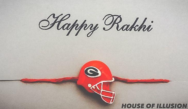 Sporty Bhai Rakhi | House of Illusion | Kids Rakhis | Ultimate Rakhi Guide | ( http://purplevelvetproject.com/guide-kids-rakhis/ ) | Unique Rakhi Ideas | Rakhi Design | DIY Rakhis | Rakhi Lumba | Raksha Bandhan | Thali | Indian Festival | Modern Rakhis | Traditional Rakhis | Brother | Sister | Sister In Law | Bhabhi | Personalised Rakhis |Rakshabandhan | Fancy Rakhis | Designer Rakhis | Beautiful | Awesome | Creative | Fun Rakhis | Quirky Rakhis | @purplevelvetpro