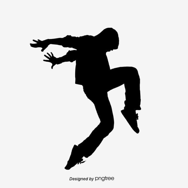Silhouettes Of Black Hip Hop Dance Characters Character Silhouette Hand Painted Png Transparent Clipart Image And Psd File For Free Download In 2020 Dancing Clipart Silhouette People Hip Hop Dancer