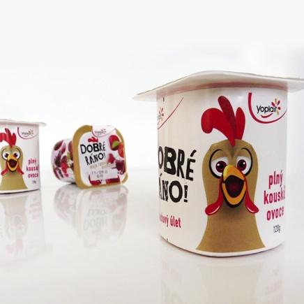 good morning yoghurt