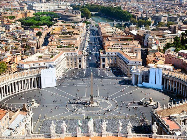 3-daagse citytrip Rome incl. vlucht