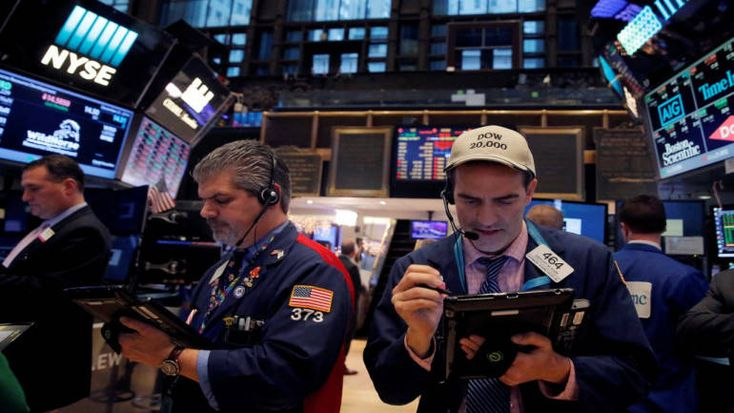 Indian ADRs ended higher on Wednesday. Tata Motors was up 2.27 percent and ICICI Bank rose 0.20 percent.            Indian ADRs ended high...