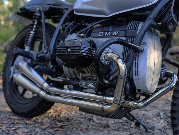 "32 mentions J'aime, 1 commentaires - @koya_works sur Instagram : « Custom set of 1.5"" stainless pipes for Carl's BMW R65, enjoy that sound!  #bmwairhead #aircooled… »"