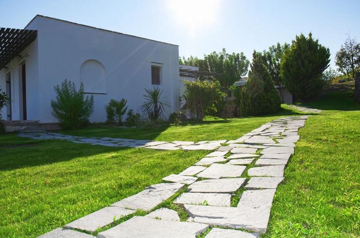 Διακοπές στην Νάξο, Κυκλάδςες   Αγροτουρισμός στο Palatiana -  http://palatiana.gr