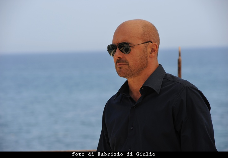 Inspector Montalbano  (Luca Zingaretti is great in this but the biggest star is Sicily)