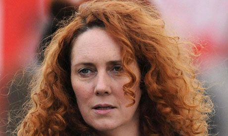 Rebekah Brooks among six arrested in phone-hacking investigation