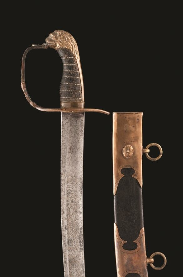 No 37 Charing Cross Near The Admiralty London With German Blade