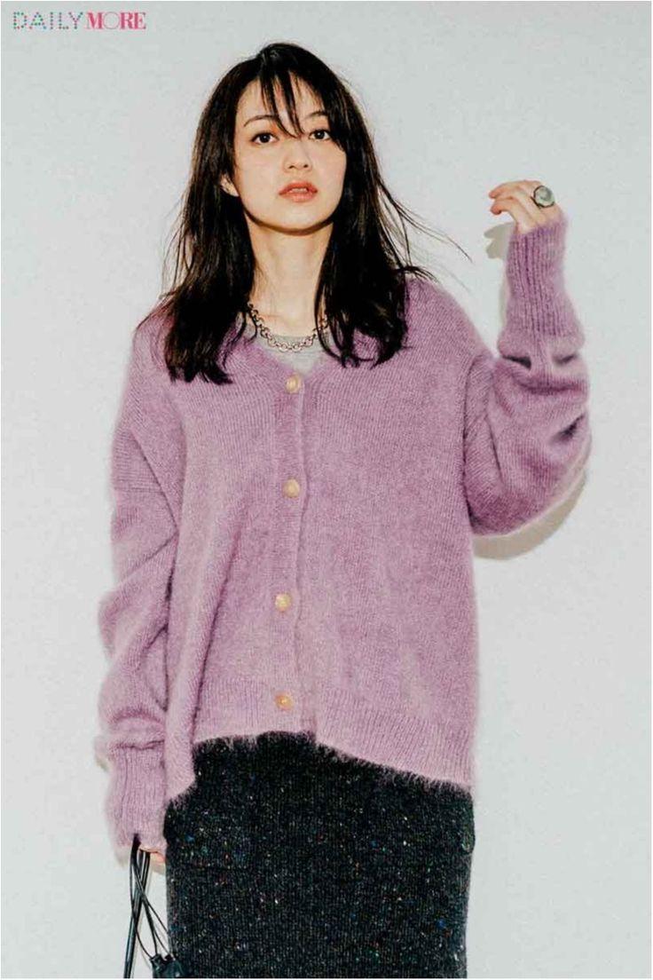 おしゃれプロ&20代OL100人が選んだ、「この秋買ってよかった服」