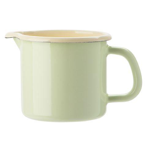 RIESS: Milk Jug - Apple Green - 750 ml