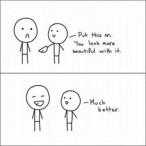 smile. smile big :)
