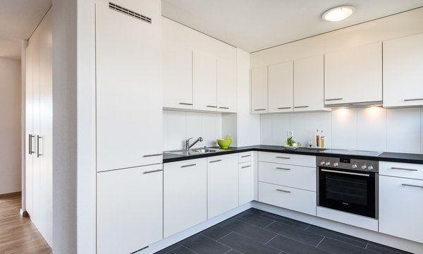 Renovierte 4.5 Zimmer Wohnung in Lenzburg zu vermieten.
