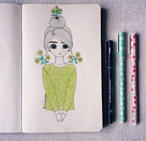 Клуб Идеи для личного дневника
