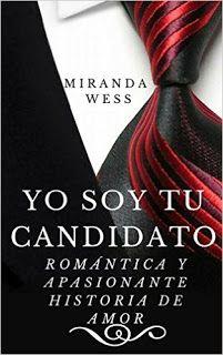 My Life Between Books: YO SOY TU CANDIDATO