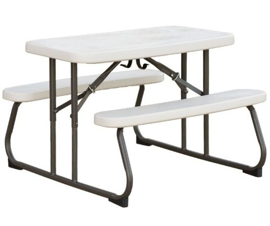 109 Best Lifetime Plastic Resin Picnic Tables Images By