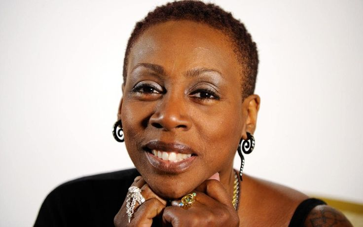 """Comedian and actress Gina Yashere, 42, is in """"phase two"""" of her life and has never looked or felt better"""