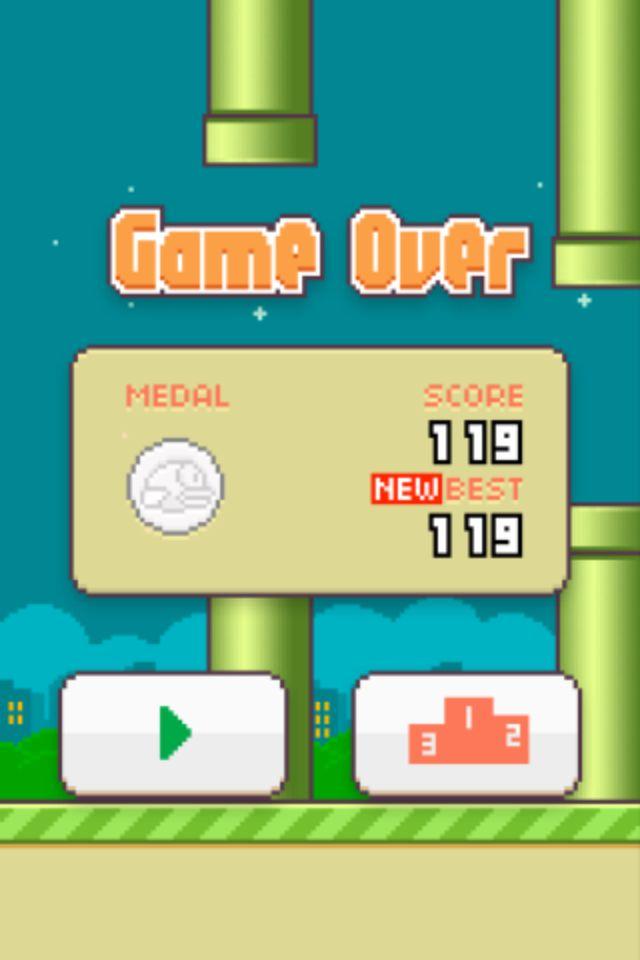 Woohoo I'm getting really good at this!