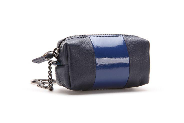 Monedero • Purse >> http://www.abbacino.es/en/bags-accesories-hesperis-grey-7537.html