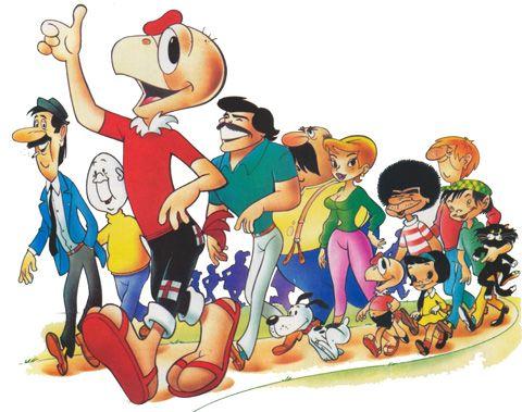 Condorito es sin lugar a dudas la historieta latina más popular de todas, fue creada por el caricaturista chileno Pepo allá en 1949. Hasta hoy sigue gozando de popularidad en todo América Latina, y el éxito gran parte se debe a sus divertidos y peculiares personajes. Conozcamos a los 10 mejo