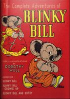 The complete adventures of Blinky Bill…