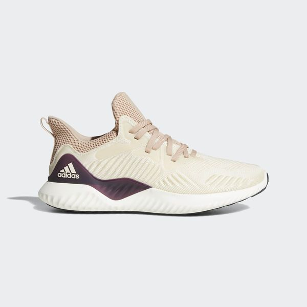 Alphabounce Beyond Shoes White DB0206 | Womens sneakers ...