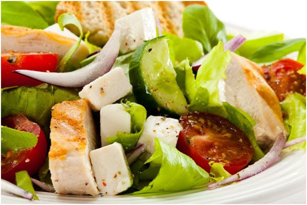 The 800 Calorie Diet And Menu For Weight Loss