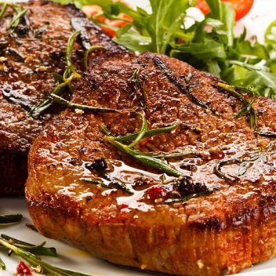 Round Eye Steak Recipe