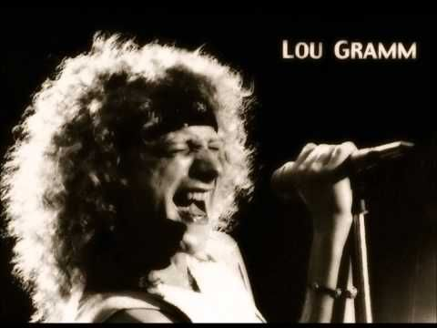 WAITING FOR A GIRL LIKE YOU (Nearly Unplugged version) -FOREIGNER LOU GRAMM - YouTube