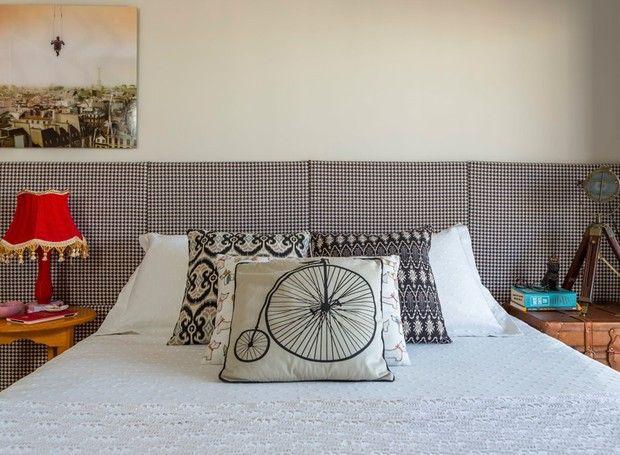 Decoração de quarto: ambientes de todos os tamanhos e estilos