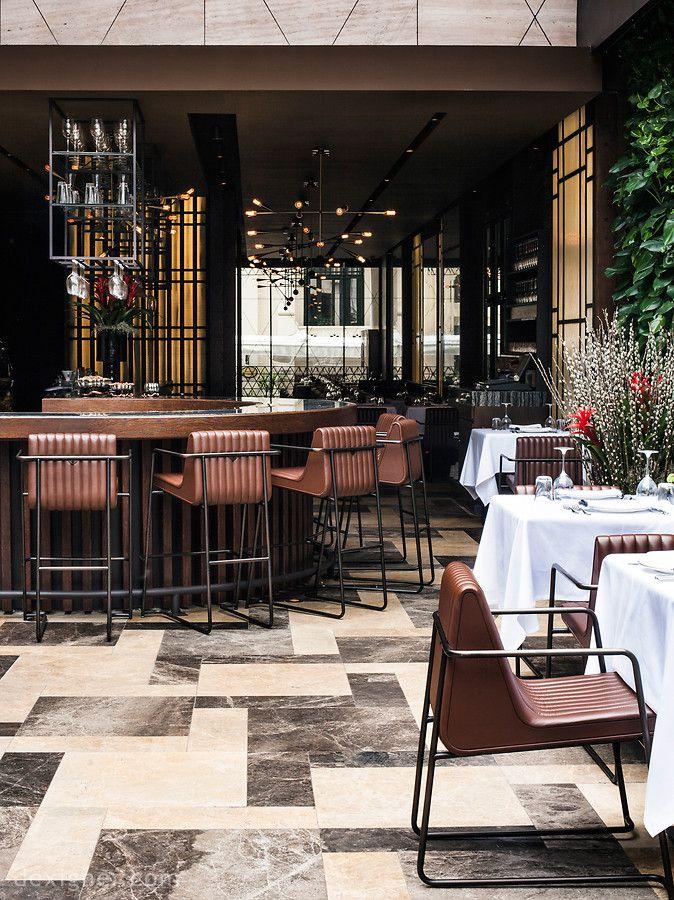 Nopa Restaurant Istanbul