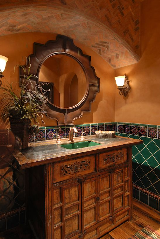 17 Best Images About Bathrooms On Pinterest Spanish
