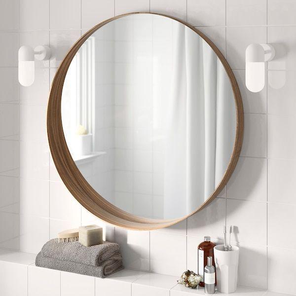 Como Decorar Un Espejo De Bano