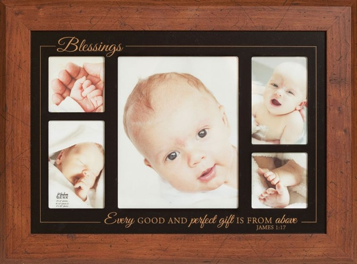 blessings photo frame 7300