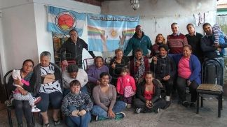 """Descendientes de afroargentinos esclavizados piden no """"invisibilizar"""" su participación en la Revolución de Mayo - Télam - Agencia Nacional de Noticias"""