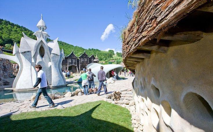 Habakuky – Dobšinského rozprávkový svet - Vyletik.eu #atrakcie #zaujimavosti #slovensko #slovakia #cestovanie #travel #interest