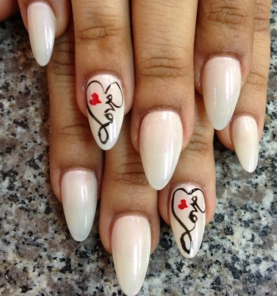 257 best nails images on pinterest nail designs coffin nails 257 best nails images on pinterest nail designs coffin nails and acrylic nails prinsesfo Images