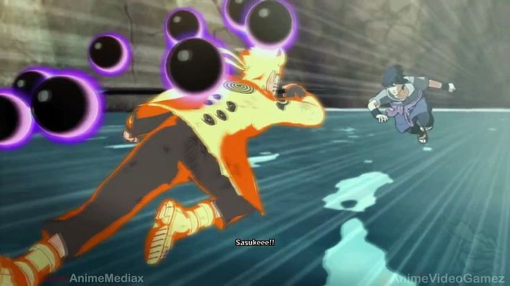 Rikudou Naruto Vs. Sasuke Uchiha (Perfect Susanoo) Final Fight Naruto Shippuden: Ninja Sto - vidéo Dailymotion