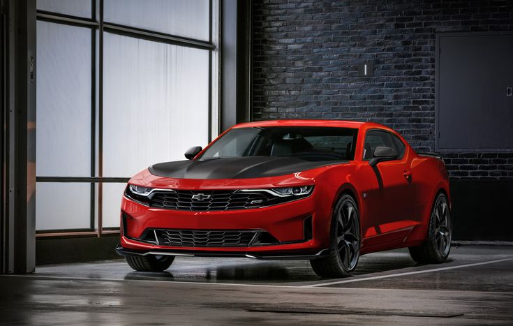2018 Chevy Camaro Check More At Http Www Autocarblog Club 2018