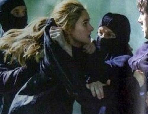 61 best images about Divergent on Pinterest | Who am i ...  61 best images ...