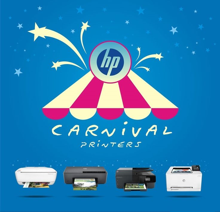 HP Printers Carnival at wantITbuyIT.com Shop our great selection of HP Printers on sale, including HP laser and inkjet printers! Get The Printer You're Looking For!  Free Shipping On All Orders.