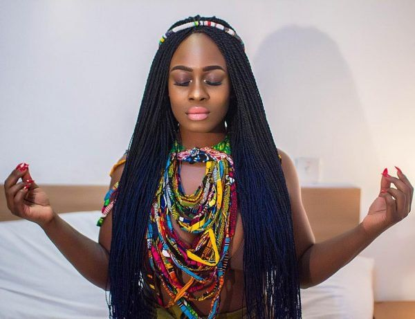 FOW 24 NEWS: Former Big Brother housemate, Uriel reacts to body...