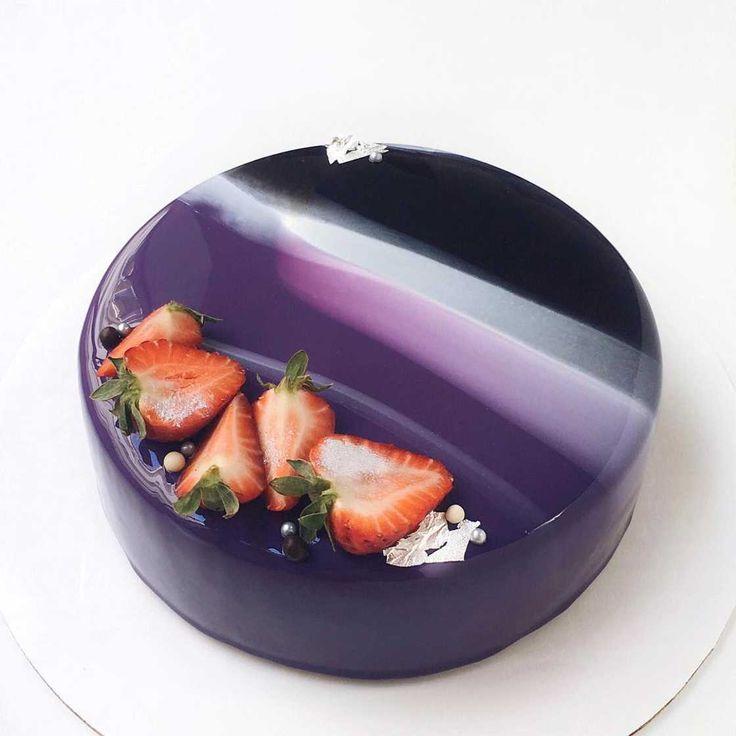 Colorful Cakes – The amazing culinary creations of Ksenia Penkina | Ufunk.net