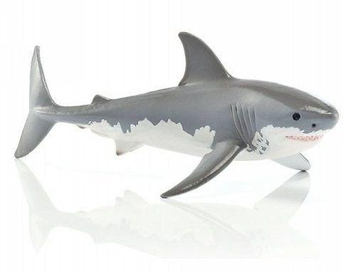Grote witte haai- Schleich (2012)