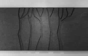 Hiljaiset puut