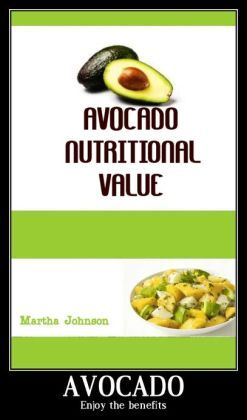 Avocado nutritional value is very impressive. Health-care professionals, in fact, recommend them because they have absolutely no cholesterol, little saturated fat and only traces of sodium. What they do have plenty of is potassium -about 540 mg per three-ounce serving. Avocados also supply vitamin B6. folic acid, vitamin A, vitamin C, copper and magnesium, among other vitamins and minerals as well as a moderate amount of protein and crude fiber (1.8 grams in a three-ounce serving).   click…